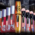 maybelline marvel products
