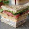 mcalisters club sandwich