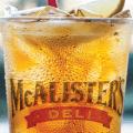 mcalisters iced tea