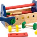 melissa and doug tool box