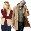 mens and womens sweaters