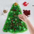 michaels christmas tree slime