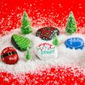 michaels holiday kindness rocks