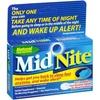 midnite natural sleep aid