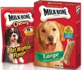 milk bone dog snacks