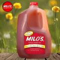 milos famous sweet tea