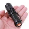 mini cree led flashlight