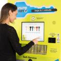 minutekey kiosk