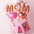 mom balloons