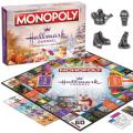 monopoly hallmark channel board game