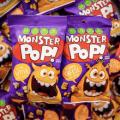 monster pop popcorn