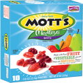 motts medleys fruit snacks