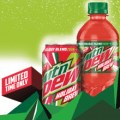 mountain dew holiday brew