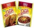 mrs dash taco chili seasoning