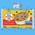 nestle toll house ice cream sandwich