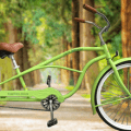 nirvana bike