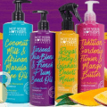not your mothers naturals hair care