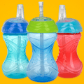 nuby straw cup