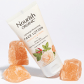 nutrish organic face lotion
