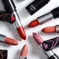 nyx cosmetics shout loud satin lipstick