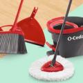 o cedar sweep and spin sweepstakes
