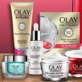 olay suitcase sweepstakes