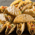 on the border mini tacos