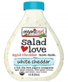 organicgirl salad dressings