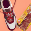 oscar mayer bacon scented laces