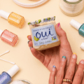 oui essie products