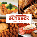 outback steakhouse food