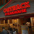 outback steakhouse outside