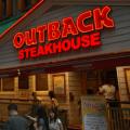 outback steakhouse outside