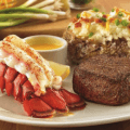 outback steakhouse steak and lobster