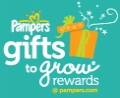 pampers to grow