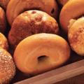 panera bread bagels