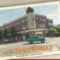 paso robles postcards