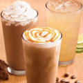 peets coffee handcrafted beverage
