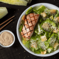 pf changs asian caesar salad
