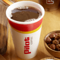 pilot flying j coffee