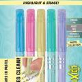 pilot pastel highlighters