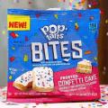 pop tarts bites