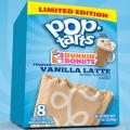 pop tarts dunkin donuts