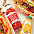 primal kitchen ketchup and mustard