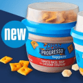 progresso toppers soup