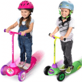 pulse safe start electric scooter