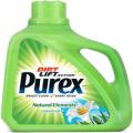 purex naturals laundry detergent