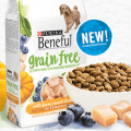 purina beneful grain free dog food