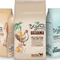purina beyond pet food