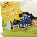 purina summer lovin dog snacks